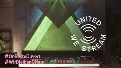United We Stream November Lockdown: Brighton