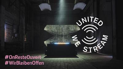 United We Stream November Lockdown @Copenaghen