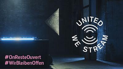 United We Stream November Lockdown Edition #24