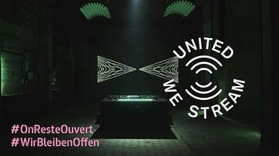 United We Stream November Lockdown Edition #25
