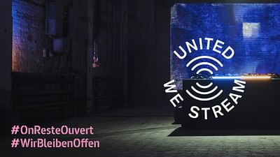 United We Stream November Lockdown Edition #26