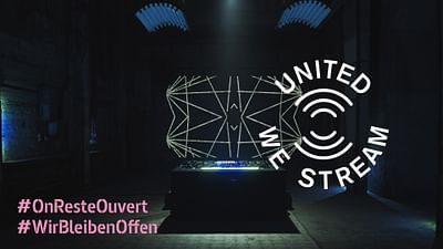 United We Stream November Lockdown Edition #28