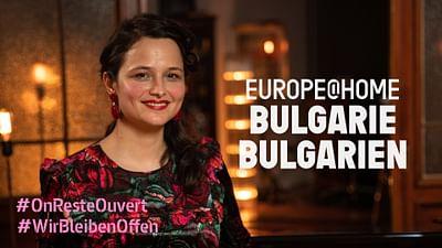 Omaggio alla Bulgaria: Dora Deliyska