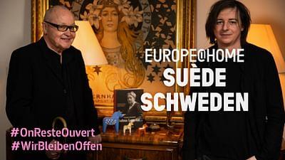 Omaggio alla Svezia: Nils Landgren e Michael Wollny