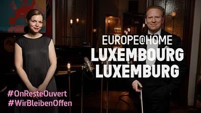 Omaggio al Lussemburgo: Cathy Krier