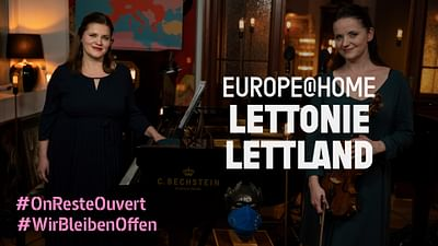 Europe@Home – Lettland