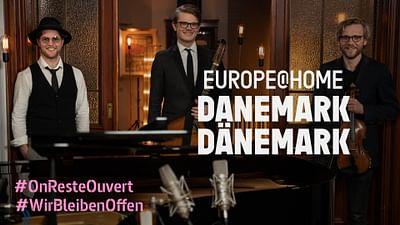 Omaggio alla Danimarca: Dreamers' Circus