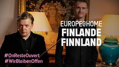 Omaggio alla Finlandia: Pekka Kuusisto e Jarkko Riihimäki
