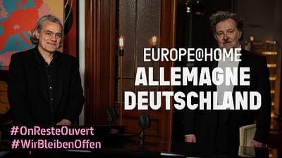 La Germania di Gerold Huber e Christian Gerhaher