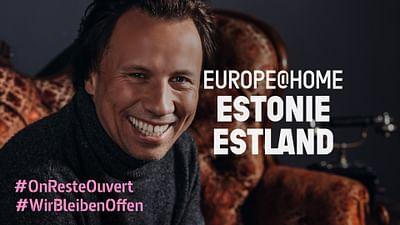 Omaggio all'Estonia: Kristjan Järvi