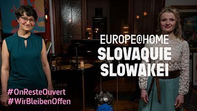 La Slovacchia di Jana Kurucová e Tahmina Feinstein