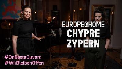 Omaggio a Cipro: Sarah Aristidou e Annika Treutler