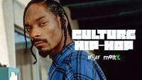 La cultura hip hop in tutte le sue forme: dal breaking ai graffiti, dal rap impegnato a quello più commerciale.