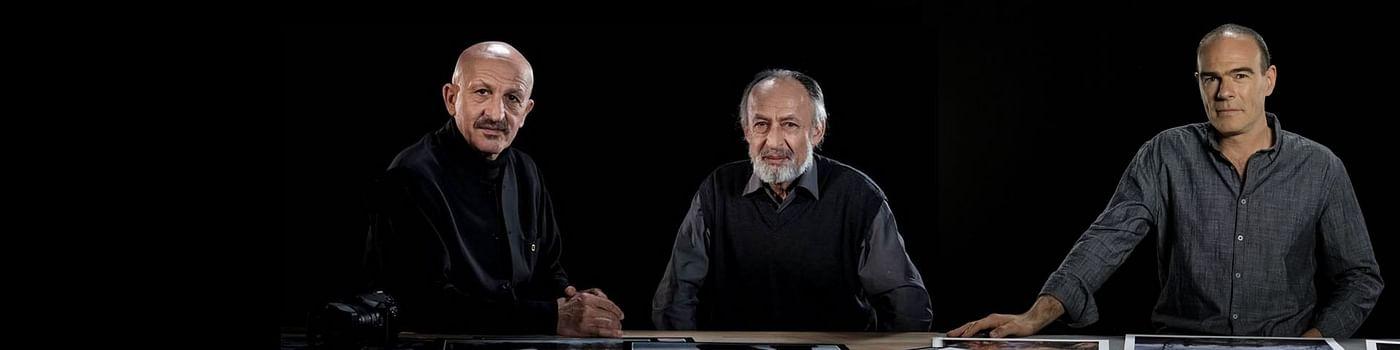 Iran, nel cuore della Rivoluzione
