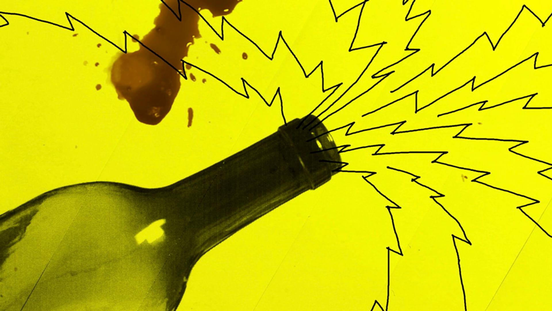 Punkovino: i dissidenti del vino naturale