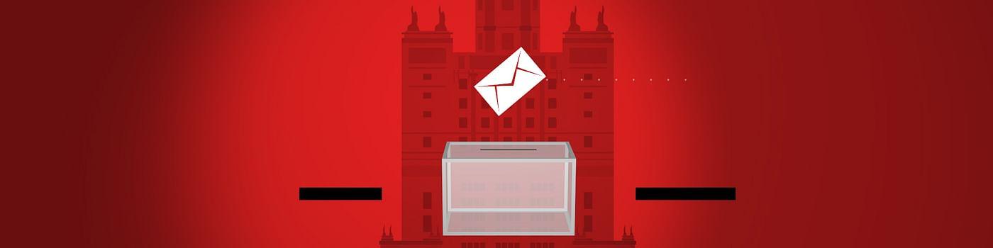 Elezioni polacche 2019