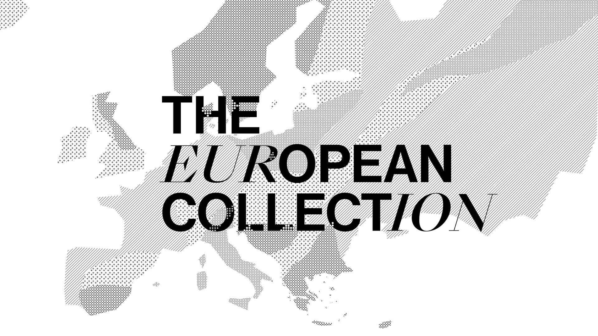 I mille volti dell'Europa
