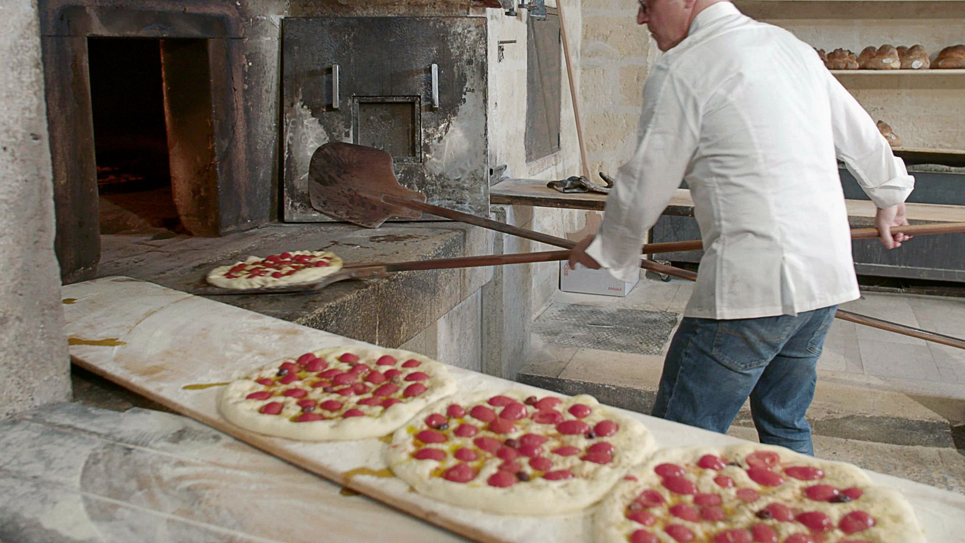 Puglia deliziosa