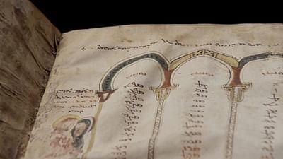 Mahomet a Biblia