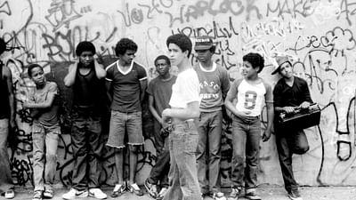 Rock Steady Crew: Początki
