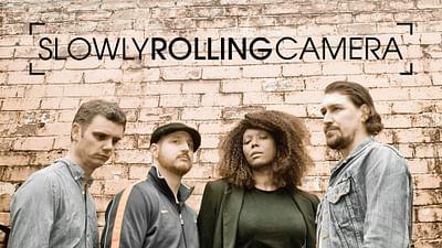 Slowly Rolling Camera - Festiwal Bielska Zadymka Jazzowa