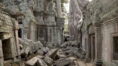 1431: upadek Angkor