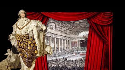 20 czerwca 1789: przysięga w sali do gry w piłkę