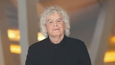 Simon Rattle i Filharmonia Berlińska