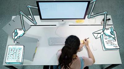 Wirtualne zadowolenie z pracy