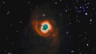 Oko w oko z kosmosem