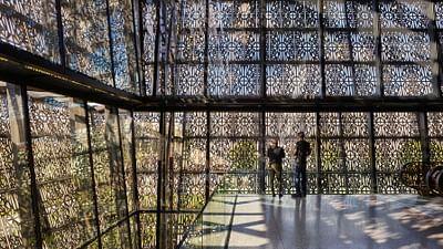 Narodowe Muzeum Historii i Kultury Afroamerykańskiej