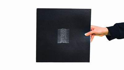 Total Records (6/11) kultowe okładki płyt