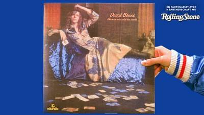 Total Records (3/11) kultowe okładki płyt