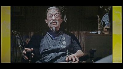 """Karate versus Mafia"" (1980)"