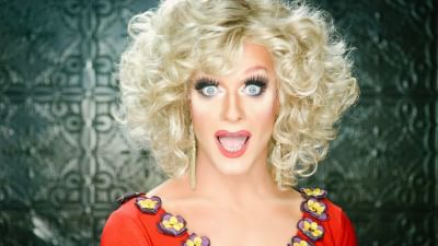 Yes, equal! - Panti Bliss