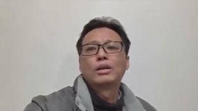 Pekin: Polowanie na biednych