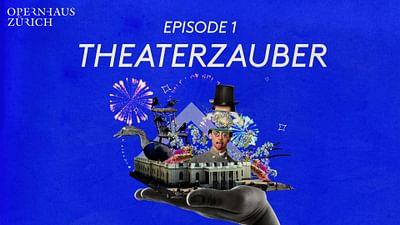 Magia teatru