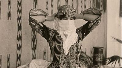 Isabelle Eberhardt, buntowniczka z Sahary