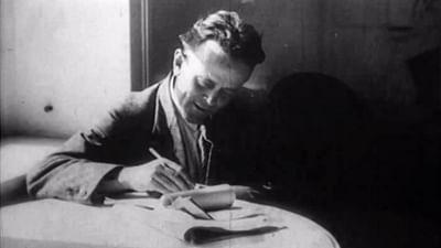 John Reed, Amerykanin w rosyjskiej rewolucji