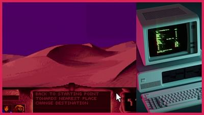 """""""Dune"""" (1992)"""