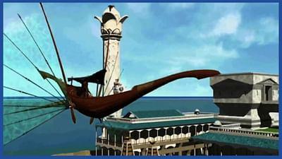 """""""Atlantis: Zapomniane opowieści"""" (1997)"""