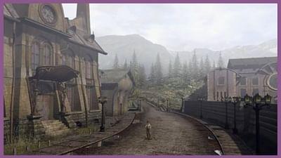 """""""Syberia"""" (2002)"""