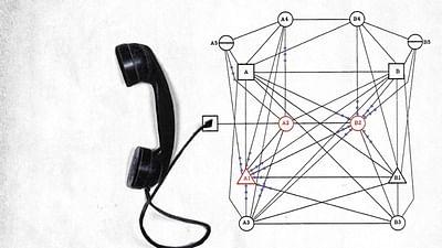 Piraci telefonii