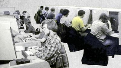 Technologia buntu