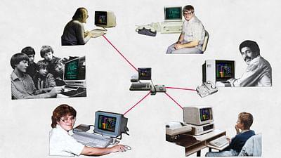 Kiedy komputery trafiły pod strzechy