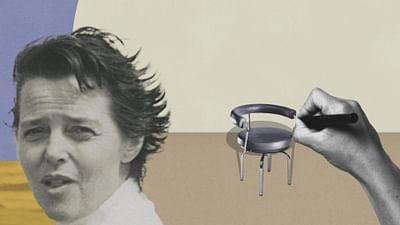 Fotel obrotowy (1927)