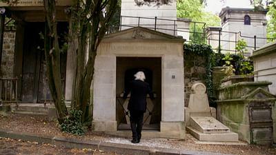 Na cmentarz jak do muzeum?