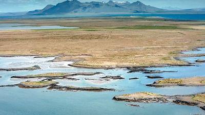 Islandia, wyspa wulkanów