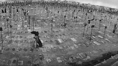Cmentarz świata