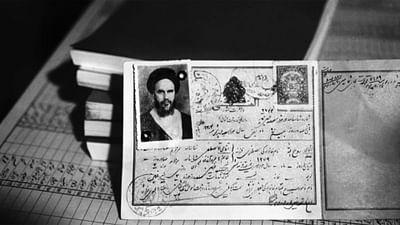 Kim był Ruhollah Chomeini?